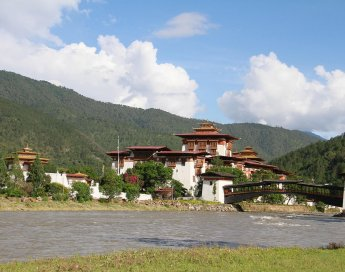 Insight  Bhutan: 7 Nights - 8 Days
