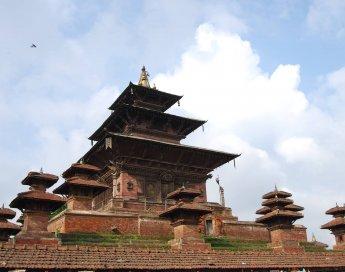 Kathmandu Tour : 4 Nights- 5 Days