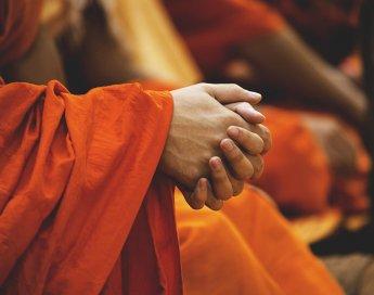 The Buddhist Trail